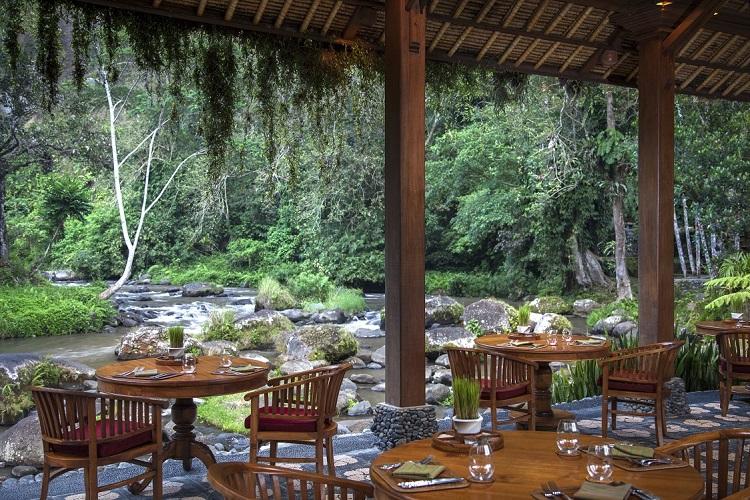 アユンオーガニックレストラン(イメージ)