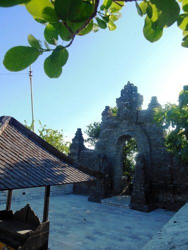 ウルワツ寺院