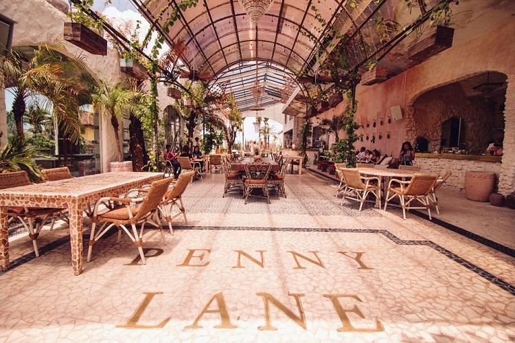 Penny lane 1