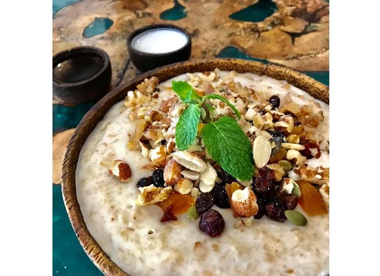Atman Nourish Kafe 3