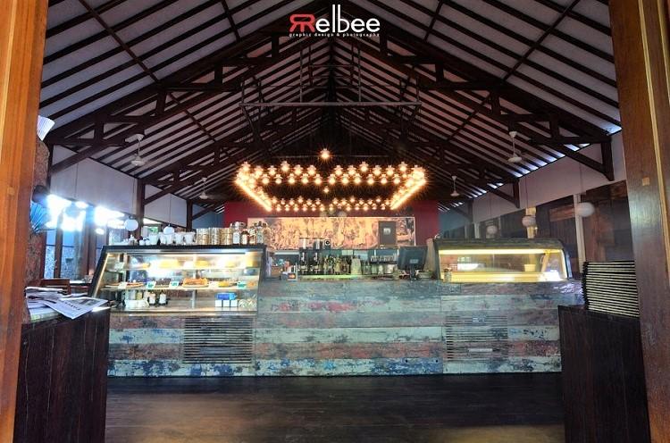 Cafe Batu JImbar 1