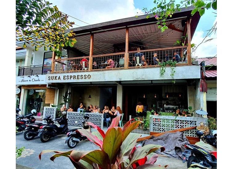 Suka Espresso 1