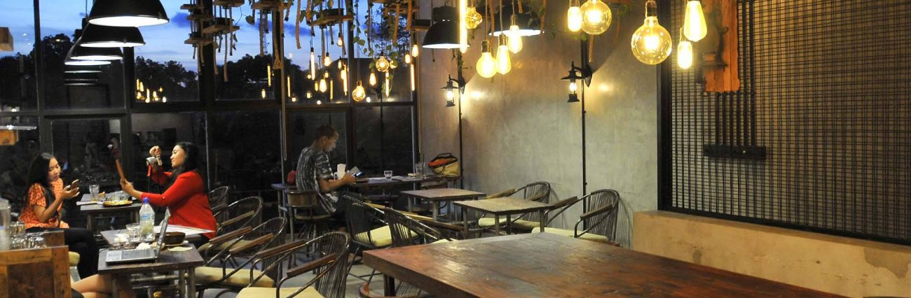 Milestone Coffee Loungeの画像6