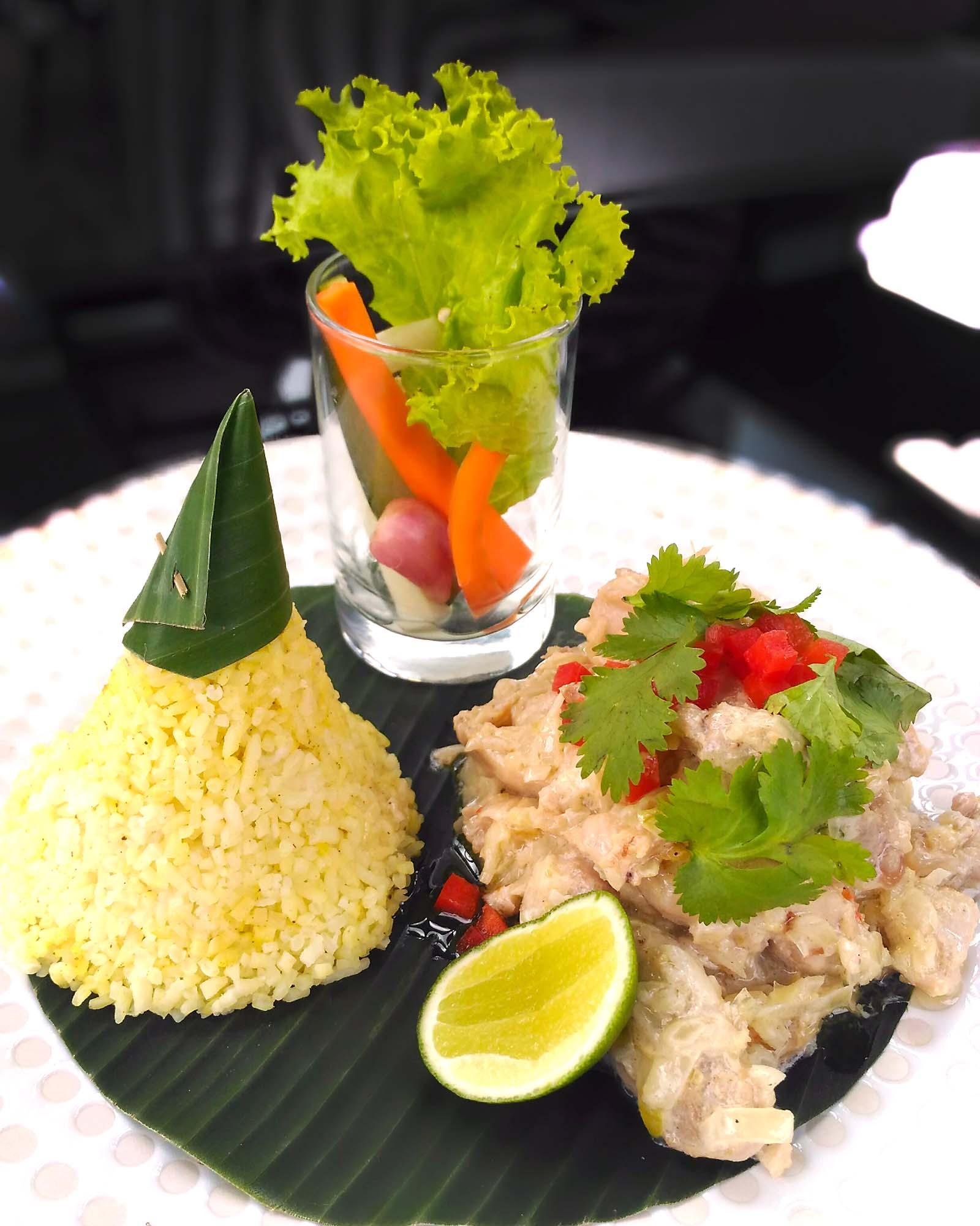 Modern Balinese Cafe bsideの画像6